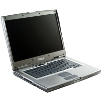Dell D600 Laptop